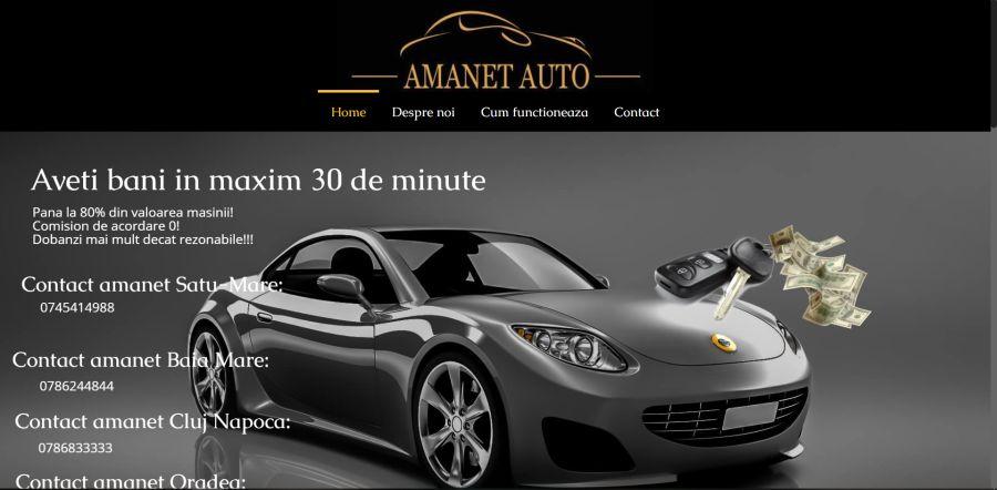 Best amanet auto