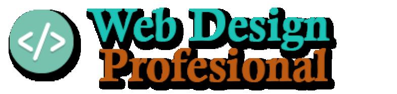 webdesign profesional
