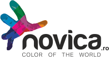 Novica Color of the World