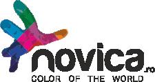 Novica Color of the World